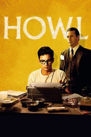 Howl is the best movie in James Franco filmography.