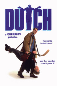 Dutch is the best movie in L. Scott Caldwell filmography.