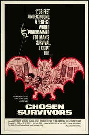 Chosen Survivors is the best movie in Pedro Armendariz Jr. filmography.