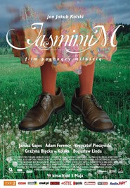 Jasminum is the best movie in Adam Ferency filmography.