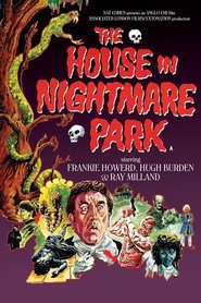 The House in Nightmare Park - movie with Ray Milland.