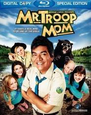 Mr. Troop Mom - movie with Jane Lynch.