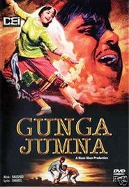 Gunga Jumna is the best movie in Anwar Hussain filmography.