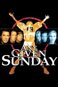 Any Given Sunday is the best movie in Matthew Modine filmography.