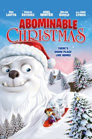 Abominable Christmas - movie with Ray Liotta.