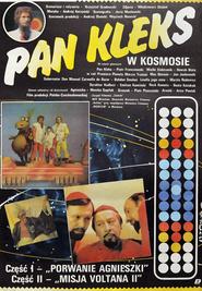 Pan Kleks w kosmosie is the best movie in Piotr Fronczewski filmography.