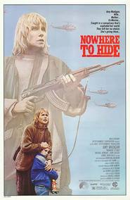 Nowhere to Hide - movie with Michael Ironside.