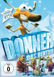Animation movie Donner.
