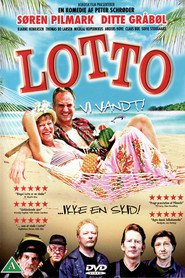 Lotto - movie with Thomas Bo Larsen.