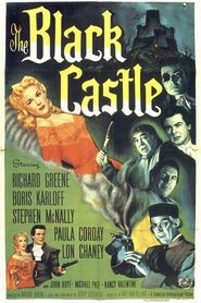 The Black Castle - movie with Michael Pate.