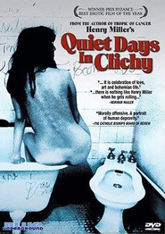 Stille dage i Clichy is the best movie in Olaf Ussing filmography.