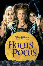 Hocus Pocus - movie with Kathy Najimy.