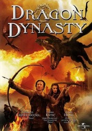 Dragon Dynasty is the best movie in Stana Katic filmography.
