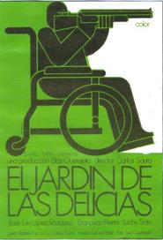 El jardin de las delicias - movie with Jose Luis Lopez Vazquez.