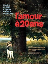 L'amour a vingt ans is the best movie in Rosy Varte filmography.