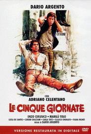 Le cinque giornate is the best movie in Enzo Cerusico filmography.