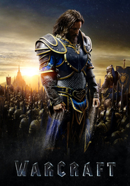 Warcraft is the best movie in Dominic Cooper filmography.