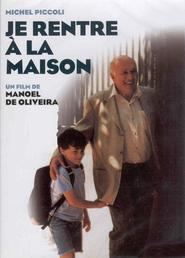 Je rentre a la maison - movie with Antoine Chappey.