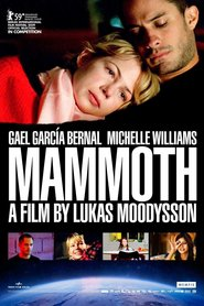 Mammoth is the best movie in Michelle Williams filmography.