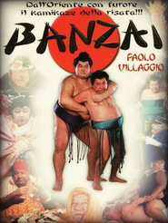 Banzai - movie with Paolo Villaggio.