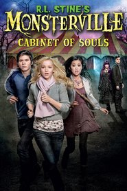 R.L. Stine's Monsterville: The Cabinet of Souls is the best movie in Katherine McNamara filmography.