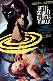 Sette scialli di seta gialla is the best movie in Umberto Raho filmography.