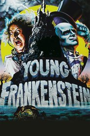 Young Frankenstein - movie with Peter Boyle.