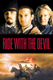 Ride with the Devil is the best movie in Skeet Ulrich filmography.