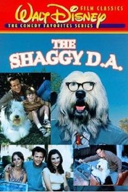 The Shaggy Dog - movie with James Cromwell.