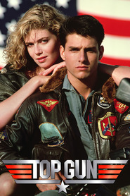Top Gun - movie with Michael Ironside.