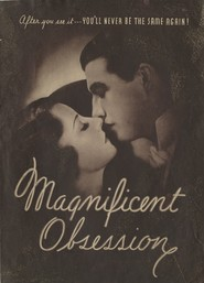 Magnificent Obsession is the best movie in Beryl Mercer filmography.