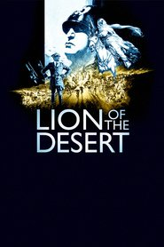 Lion of the Desert - movie with Anthony Quinn.
