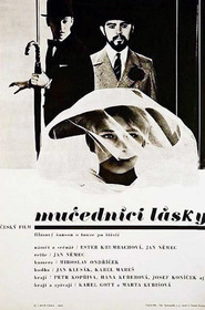 Mucednici lasky is the best movie in Karel Gott filmography.