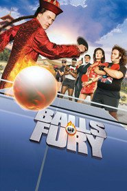 Balls of Fury - movie with Terry Crews.
