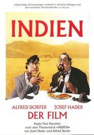 Indien - movie with Wolfgang Bock.