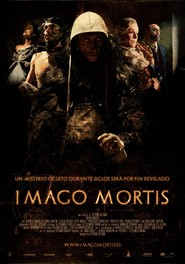 Imago mortis is the best movie in Alex Angulo filmography.