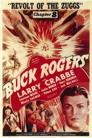 Buck Rogers is the best movie in William Gould filmography.
