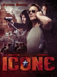 Icon - movie with Jeff Fahey.