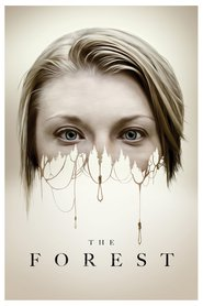 The Forest - movie with Natalie Dormer.