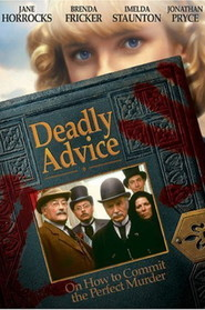 Deadly Advice - movie with Jonathan Hyde.