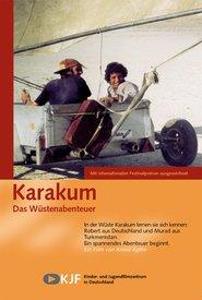 Karakum is the best movie in Khodzha Durdy Narliyev filmography.