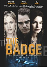 The Badge - movie with Ray McKinnon.