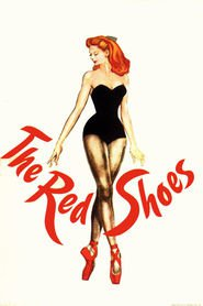 The Red Shoes - movie with Anton Walbrook.