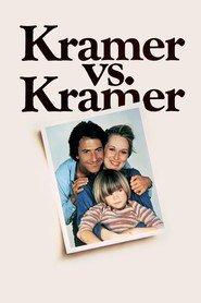 Film Kramer vs. Kramer.