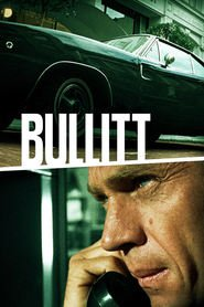 Bullitt - movie with Robert Vaughn.