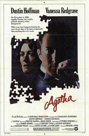 Agatha - movie with Timothy Dalton.