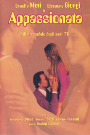 Appassionata - movie with Ornella Muti.