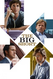 The Big Short - movie with Steve Carell.