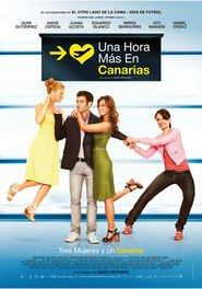 Una hora mas en Canarias is the best movie in Eduardo Blanco filmography.