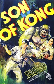 The Son of Kong - movie with Frank Reicher.